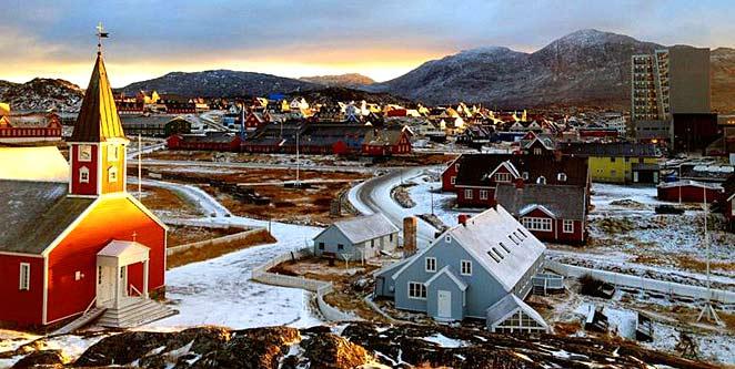 Greenland Travel Network: enjoy the best Greenland trips